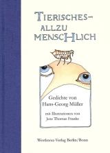 Cover zum Roman