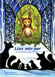 Cover des Kinderbuches