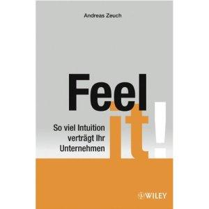 Cover des Sachbuchs von Andreas Zeuch