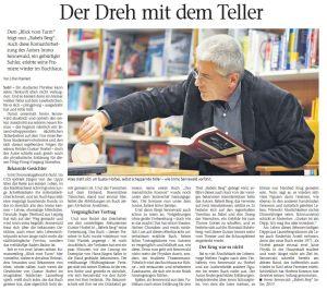 Zeitungsartikel 30.10.2010