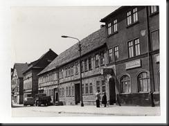 Herrenstraße Vorderansicht
