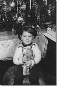 Weihnacht 1953