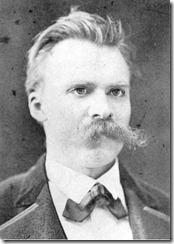 Friedrich Nietzsche ca. 1875