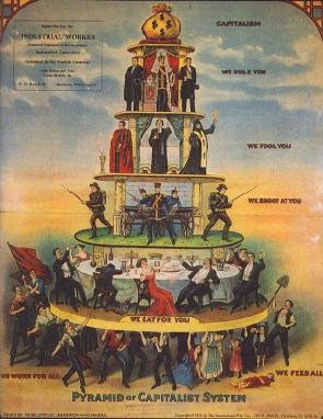 Hierarchien funktionieren. Auch noch fürs Gemeinwohl der Zukunft?