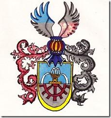 Bornmüller-Wappen