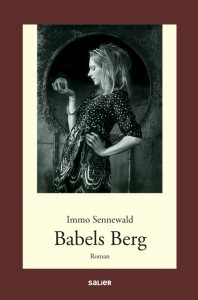 "Titelbild zu ""Babels Berg"""