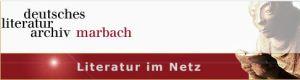 Archiv des DLA Marbach