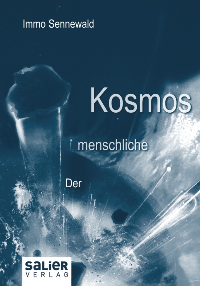 """Titel der Ausgabe 2006 von """"Der menschliche Kosmos"""""""