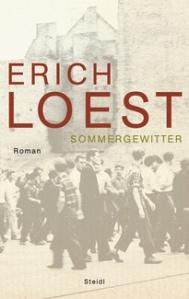 """Titel zu Erich Loests """"Sommergewitter"""""""
