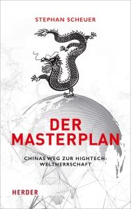 """Titel zu """"Der Masterplan"""" von Stefan Scheuer"""