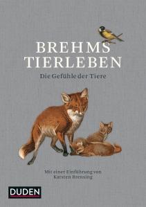 Titelbild von Brehms Tierleben