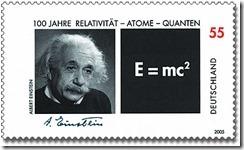AlbertEinstein_Briefmarke